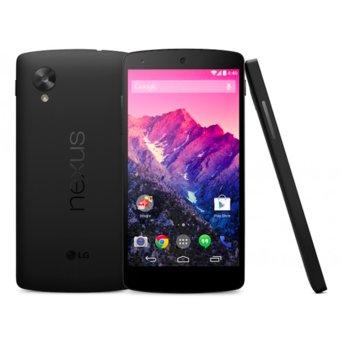 Comment espionner un google Nexus 5