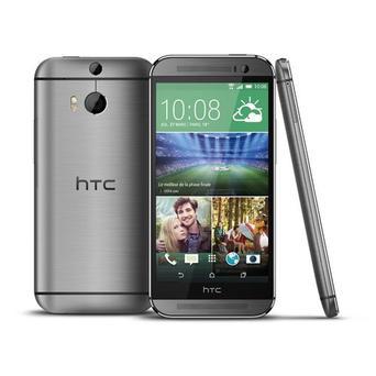 Logiciel espion pour téléphone HTC One M8