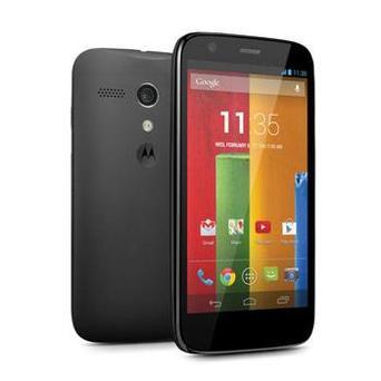 Logiciel espion pour téléphone Motorola Moto G