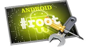 application root android