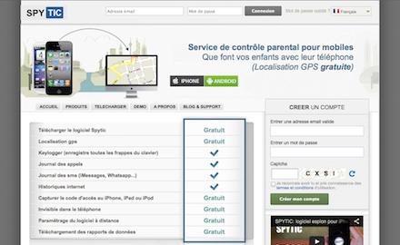 logiciel localisation gsm gratuit